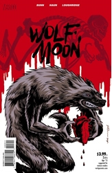 Picture of Wolf Moon #3 (of 6)