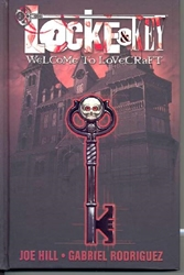 Picture of Locke and Key Vol 01 HC Welcome to Lovecraft