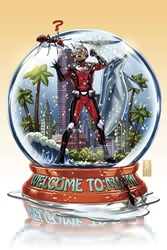 Picture of Ant-Man #2