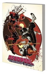 Picture of Deadpool Vol 07 SC Axis