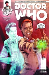 Picture of Doctor Who 11th Doctor #10