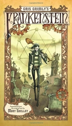 Picture of Gris Grimly Frankenstein SC