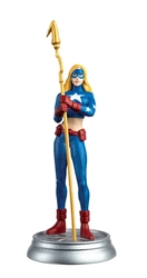 Picture of DC Superhero Chess Collection #79 Stargirl (White Pawn)