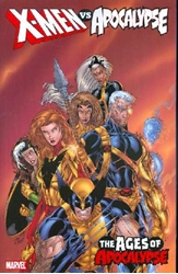 Picture of X-Men Vs Apocalypse Vol 02 SC Ages of Apocalypse