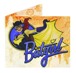Picture of DC Bombshells Batgirl Mighty Wallet