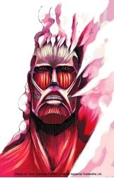 Picture of Attack on Titan Colossal Edition Vol 01 SC