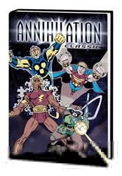 Picture of Annihilation Classic HC