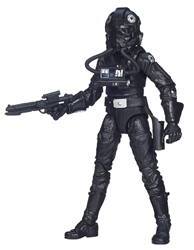 Picture of Star Wars Black Series Tie Fighter Wave 6 Action Figure