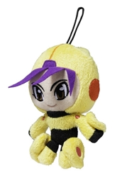 Picture of Big Hero 6 Go Go Tamago 5 1/2-Inch Plush