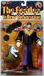 Picture of The Beatles Yellow Submarine John with Jeremy