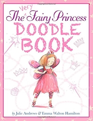Picture of Fairy Princess Doodle Book