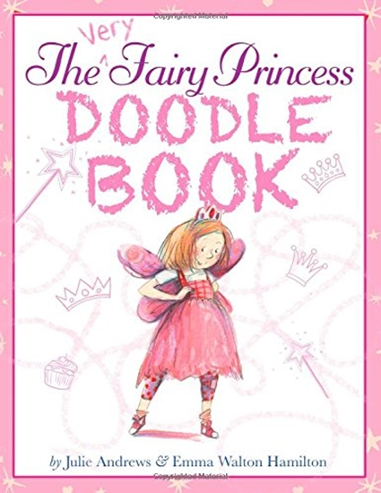 fairyprincessdoodlebook
