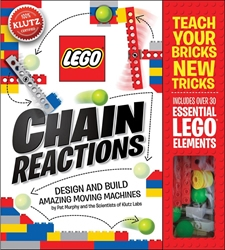 Picture of LEGO Chain Reactions