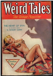 Picture of Weird Tales 10/32