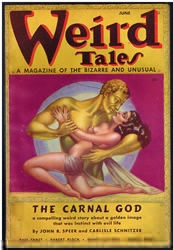 Picture of Weird Tales 06/37