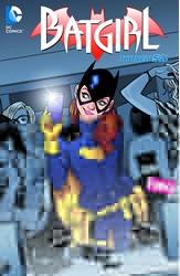 Picture of Batgirl (2011) Vol 06 HC (01) Batgirl of Burnside