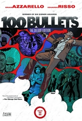 Picture of 100 Bullets TP Book 02