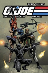 Picture of GI Joe Real American Hero SC VOL 11