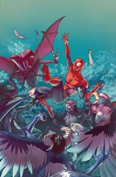 Picture of Amazing Spider-Man (2014) Special #1