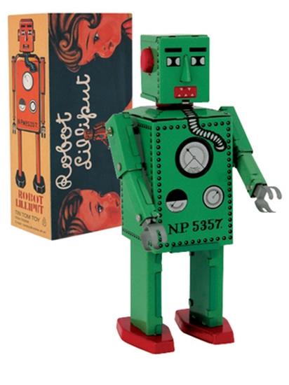 robotlilliputsmallrobot