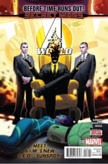 avengersworld18
