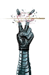 Picture of Bucky Barnes Winter Soldier #6