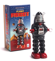 Picture of Planet Robot