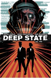 Picture of Deep State Vol 01 SC