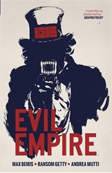 Picture of Evil Empire Vol 01 SC