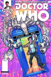 Picture of Doctor Who 11th Doctor #11