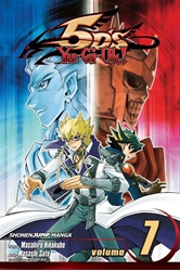 Picture of Yu-Gi-Oh! 5Ds Vol 07 SC