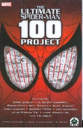 Picture of Ultimate Spider Man 100 Project SC