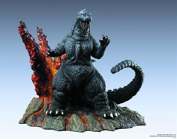 Picture of Godzilla (1989) Limited Edition Polystone Statue