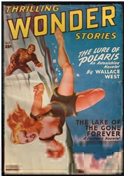 Picture of Thrilling Wonder Stories 10/49