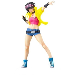 Picture of Jubilee Marvel Bishoujo Statue