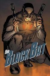 Picture of Black Bat Omnibus Vol 01 SC