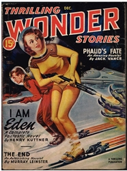 Picture of Thrilling Wonder Stories 12/46