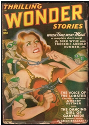 Picture of Thrilling Wonder Stories 02/50