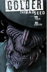 Picture of Colder TP VOL 02 Bad Seed
