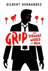 Picture of Grip Strange World of Men HC