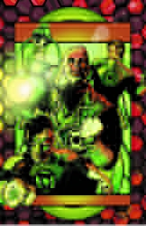 Picture of Convergence Green Lantern Corps #1