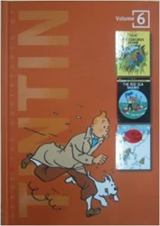 Picture of Adventures of Tintin Vol 06 HC