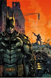 Picture of Batman Arkham Knight Vol 01 SC