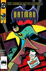 Picture of Batman Adventures Vol 02 SC Shadows and Masks