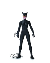 Picture of Batman Catwoman Jae Lee Designer Series Action Figure
