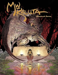 Picture of Michael Kaluta Sketchbook Series Vol 05 SC