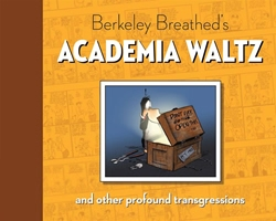 Picture of Berkeley Breathred's Academia Waltz HC