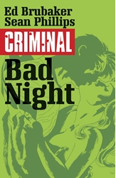 Picture of Criminal Vol 04 SC Bad Night