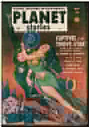 Picture of Planet Stories 05/51
