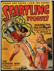 Picture of Startling Stories 11/48